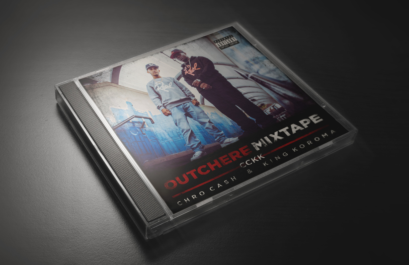 Outchere Mixtape