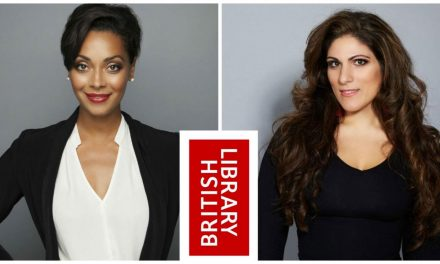 Vicki Psarias & Jessica Huie Host, Turn Your Passion into Pounds March 9th 7-9pm @ The British Library