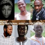 Shortlist Announced for Brunel International African Poetry Prize 2017