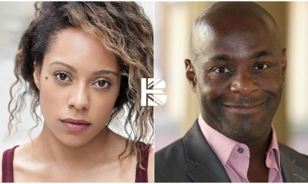 Rosalind Eleazar & Paterson Joseph Star in BBC One and Cinemax® Drama Series, Rellik