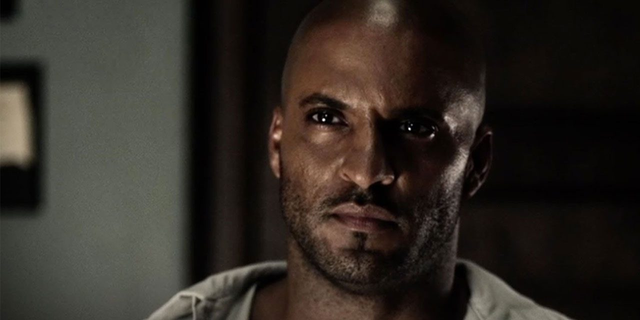 Ricky Whittle Leads American Gods Coming to Amazon Prime Monday 1st May 2017