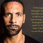 Rio Ferdinand Speaks Candidly About Life After Losing a Loved One – Being Mum and Dad
