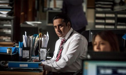 ITV Commissions 3rd Series of Critically Acclaimed Unforgotten Starring Sangeev Bhaskar