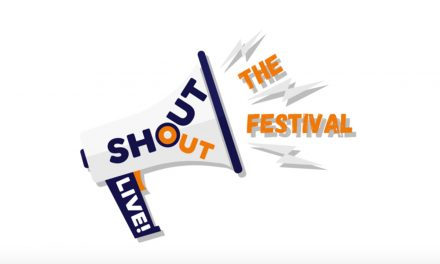 The ShoutOut Network Launches The UK's First Podcast Festival Celebrating The Black Experience