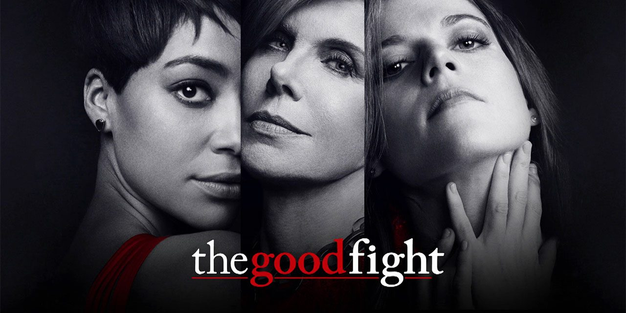 Channel 4 Secures U.K. Rights to Good Wife Spinoff The Good Fight Starring Cush Jumbo