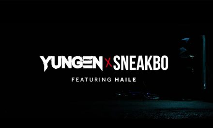 Yungen & Sneakbo ft Haile – Do It Right