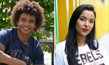Radzi Chinyanganya & Maya Jama Join New ITV Game Show, Cannonball