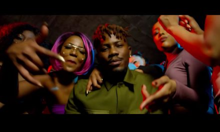 YCee ft Maleek Berry – Juice