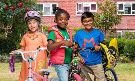 Aamir Tai & Miranda Sarfo Peprah Join Summer Jenkins in New CBeebies Show Apple Tree House