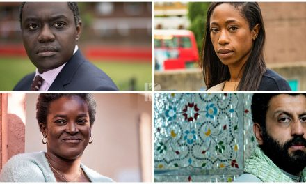 2017 BAFTA TV Nominations in… Babou Ceesay, Nikki Amuka-Bird, Wunmi Mosaku, Adeel Akhtar Nominated