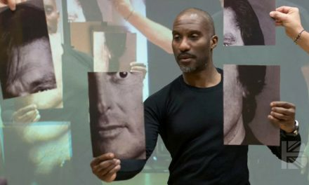 TBB Speaks to Clint Dyer, Currently Starring in The Royal Court's, The Kid Stays in the Picture