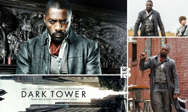 Sony's Dark Tower Starring Idris Elba Release Date Pushed Back Again!