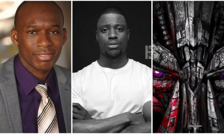 David Olawale Ayinde & David Isiguzo Cast in Transformers: The Last Knight