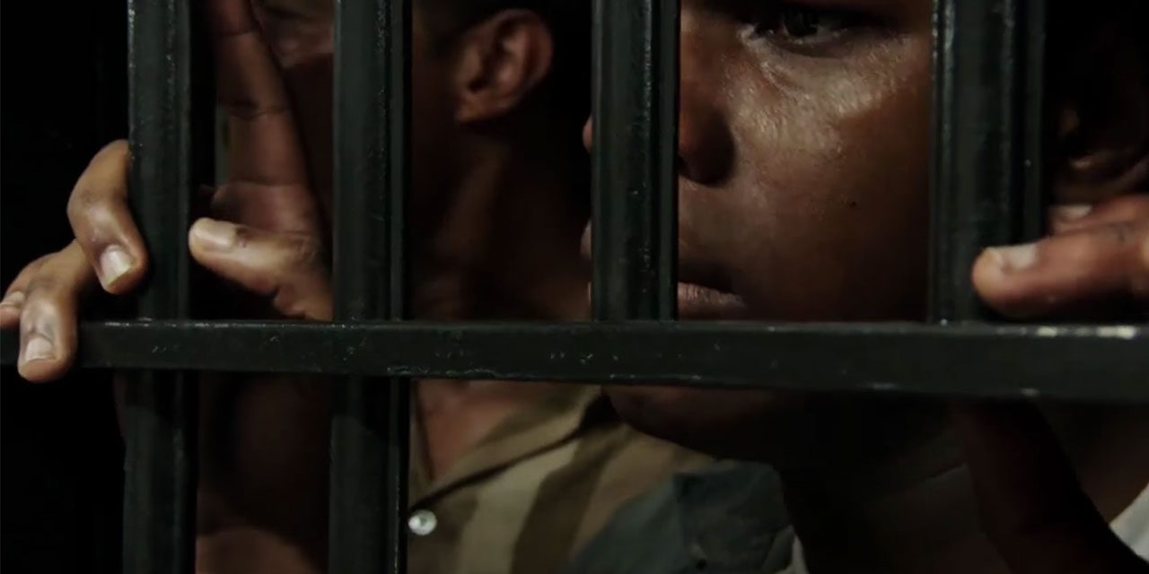 See John Boyega in First Trailer for Kathryn Bigelow Film, Detroit
