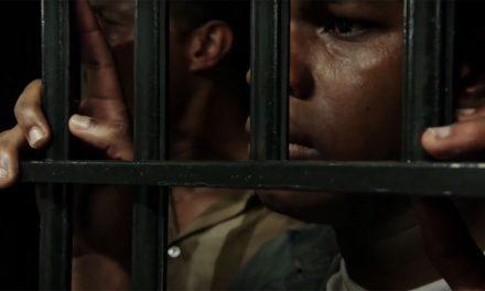 See John Boyega in First Trailer for Kathryn Bigelow Film, Detroit