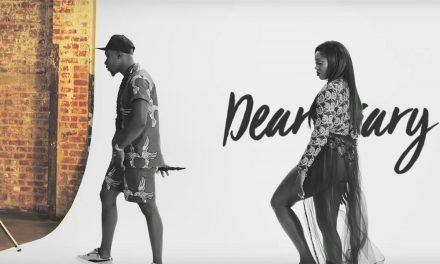 Fuse ODG – Diary ft. Tiwa Savage