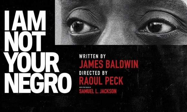 Special Screening of 'I Am Not Your Negro' with Caramel Film Club
