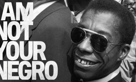 If He's Not Your Negro, Then Whose Is He? – A Reflection of James Baldwin