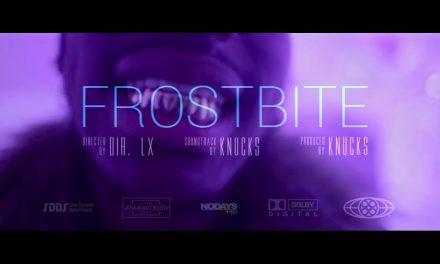 Knucks – Frostbite