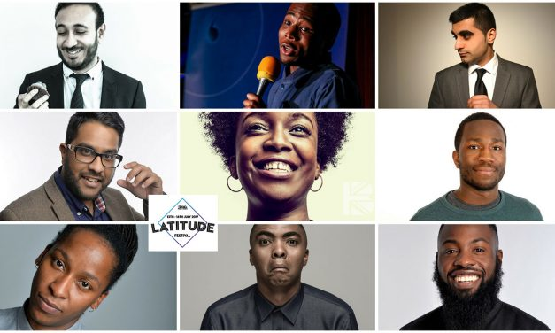 Great Lineup of Diverse Comedians at 2017 Latitude Festival: 13 Jul – 16 Jul 2017