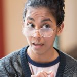 #TBB10 With Anjana Vasan Starring in Young Vic Production of Life of Galileo