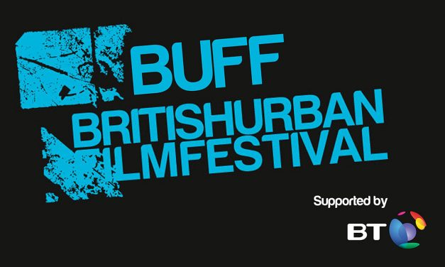 BT partners with BUFF to sponsor the British Urban Film Festival