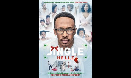 GridLoc Films Announces Funding of Jingle Hellz