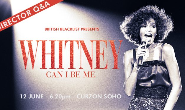 The British Blacklist & Doc Days Host Preview Screening of Whitney Can I Be Me