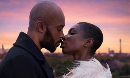 See First Image of Michaela Coel and Arinzé Kene in New Musical, Been So Long