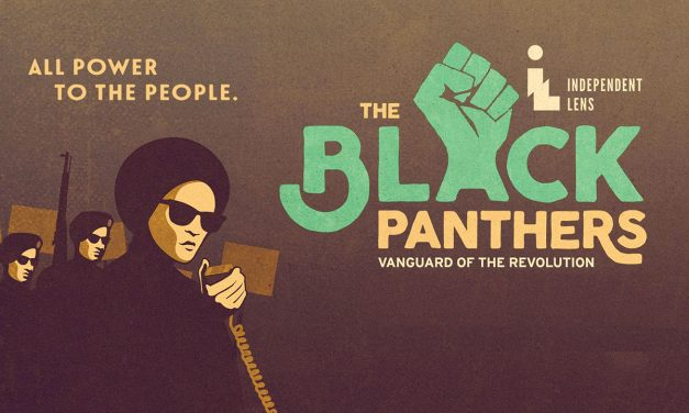 89% #OutOf100 The Black Panthers: Vanguard of The Revolution