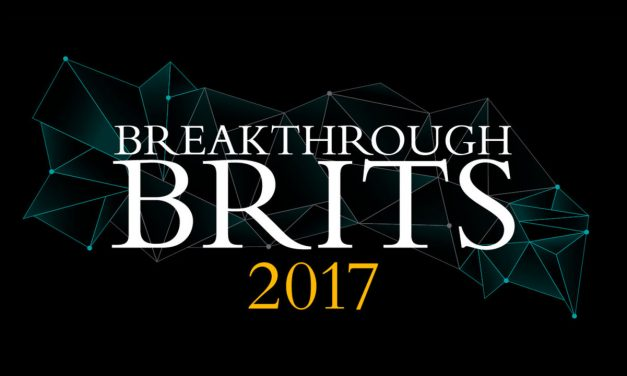 Applications Open for BAFTA's #BreakthroughBrits. Deadline May 31st 2017