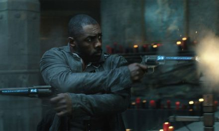 The Dark Tower Starring Idris Elba New Trailer
