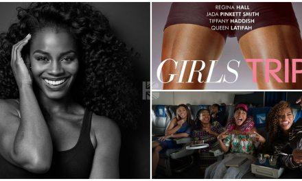 Girls Trip – Stars British Actress Deborah Ayorinde. UK Release July 28th 2017