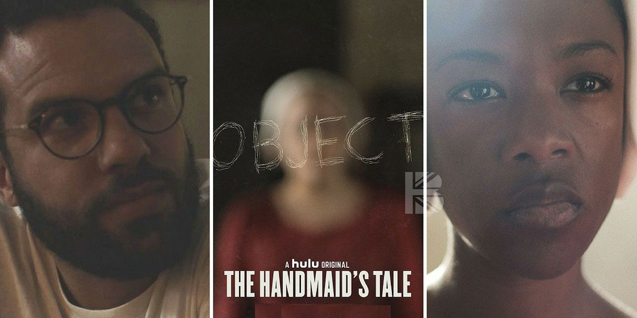 Channel 4 Acquires The Handmaid's Tale Starring O.T. Fagbenle & Samira Wiley