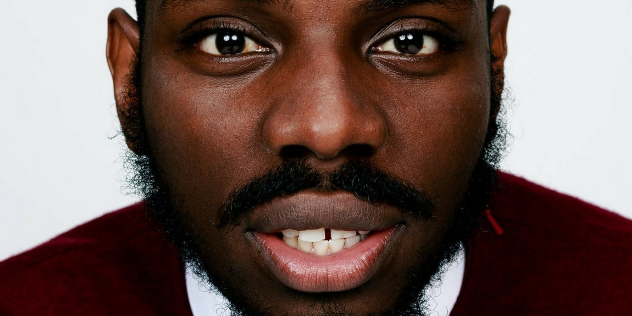 Kayode Ewumi Joins ITV2 Spoof Action-Thriller Series 'Action Team'