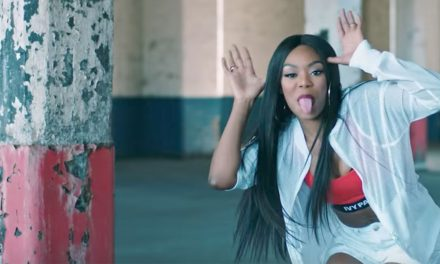 Lady Leshurr – Juice