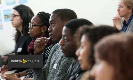 Modern Tales Announces Fresh Series of Training Course Days for BAME, Women & Diverse Filmmakers