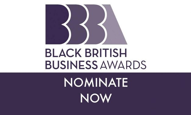Black British Business Awards Nominations Extended to Tuesday 16th May 2017