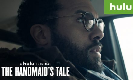 New US Series 'The Handmaids Tale' Starring O.T. Fagbenle Set For UK Release!