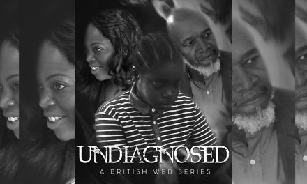 Catch up on Undiagnosed a Web Series Which Focuses on Black Mental Health.