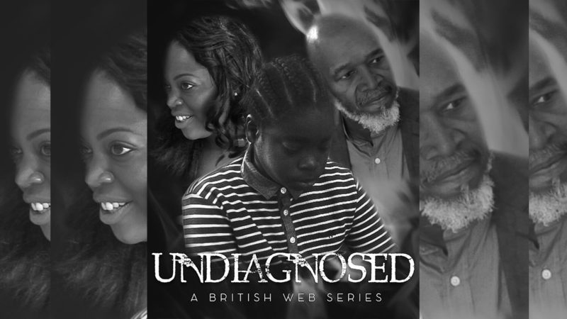 Catch up on Undiagnosed a Web Series Which Focuses on Black