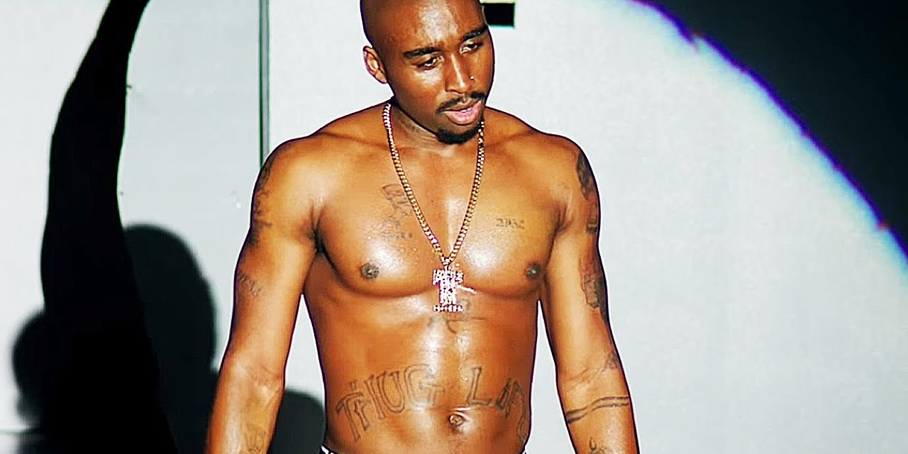 65% #OutOf100 – Tupac: All Eyez On Me in UK Cinemas Friday 30th June 2017