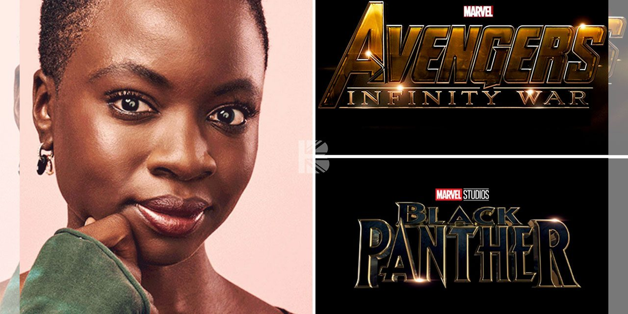 "Black Panther's Danai Gurira To Star In ""Avengers: Infinity War"", Also in 2018!"