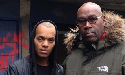 Albert Yanney Talks To Author & Film Producer Cass Pennant About Latest Film Project 'The Guvnors'