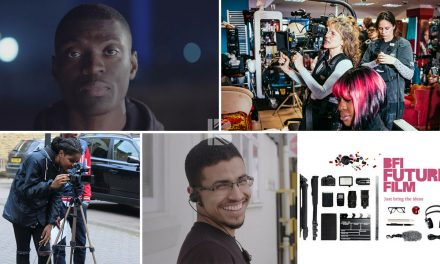BFI Announces 'Future Film Skills' Action Plan – With focus on making the British Film Industry More accessible & Inclusive