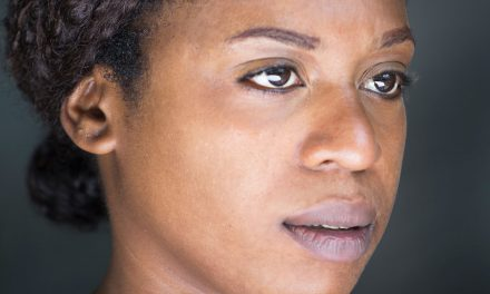 #TBB10 Discusses New Play 'Bullet Hole' with Actress & Playwright Gloria Williams
