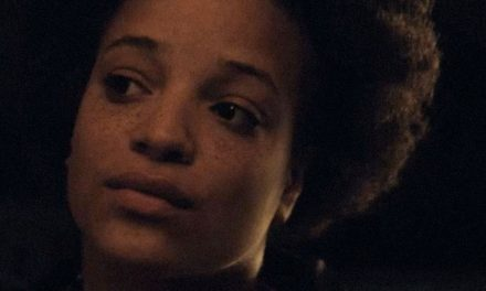 DescantDeb Speaks to Laya Lewis, Lead Actress in Cass Pennant Produced Short 'Beverley'