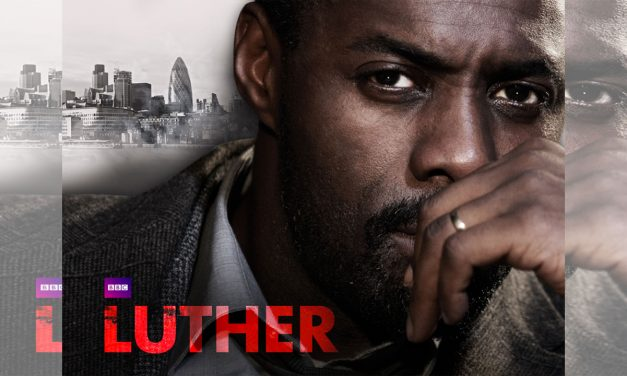 BBC One Announces Award-Winning Luther Will Return