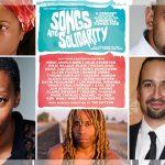 Nikki Amuka-Bird, Rikki Beadle-Blair, Lin-Manuel Miranda & More Join 'Songs And Solidarity' Gala For #GrenfellTower @ Trafalgar Studios Sunday 25th June 2017