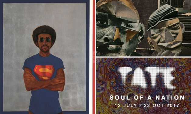 "Tate Modern Hosts ""Soul of a Nation: Art In The Age of Black Power"" Exhibition!"